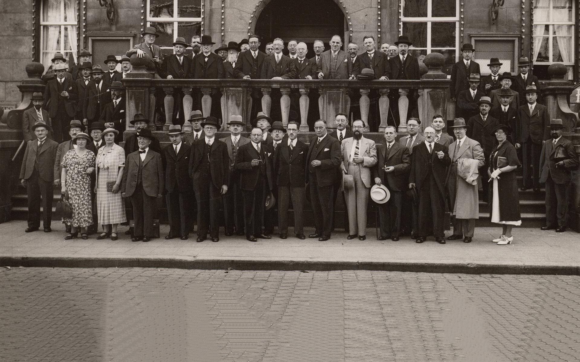Geschiedenis joods Den Bosch
